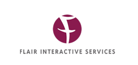 Flair Interactive Services Logo