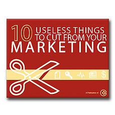 10 Useless to Cut